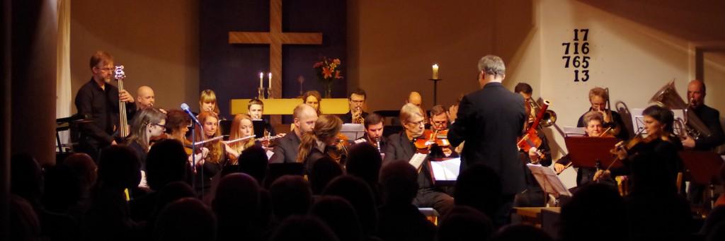 Psalmorkestern