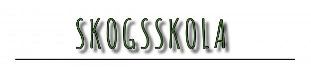 Skogsskolan banner