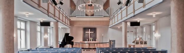 EFS Lutherska Missionskyrkan