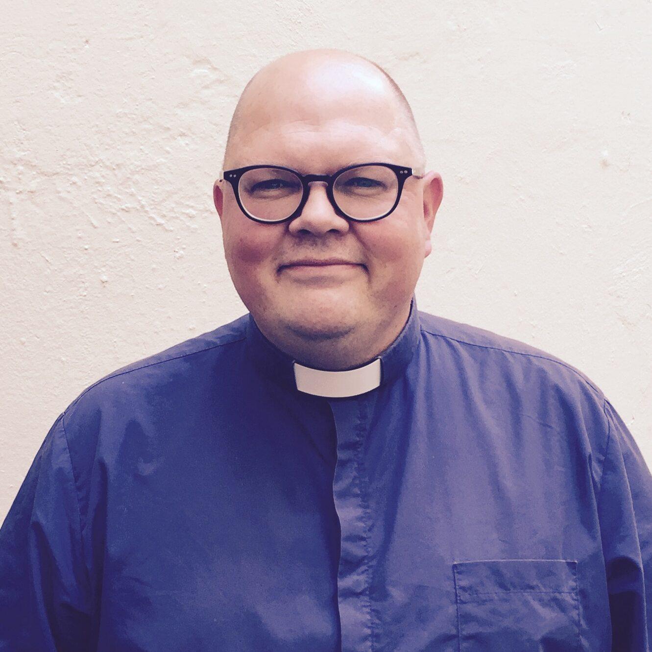 Olof Abrahamson