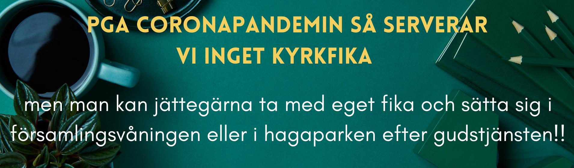 Kyrkfika